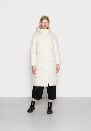 VMERICAHOLLY LONG JACKET COL - Winter coat - birch