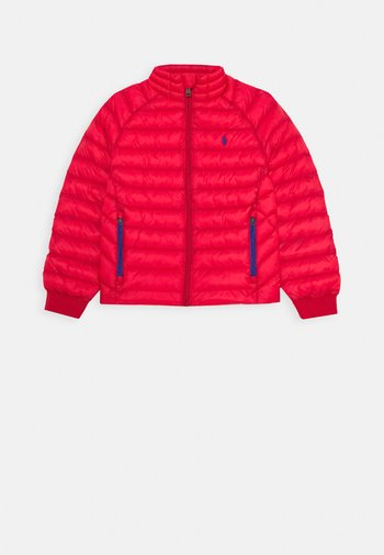 PACK OUTERWEAR