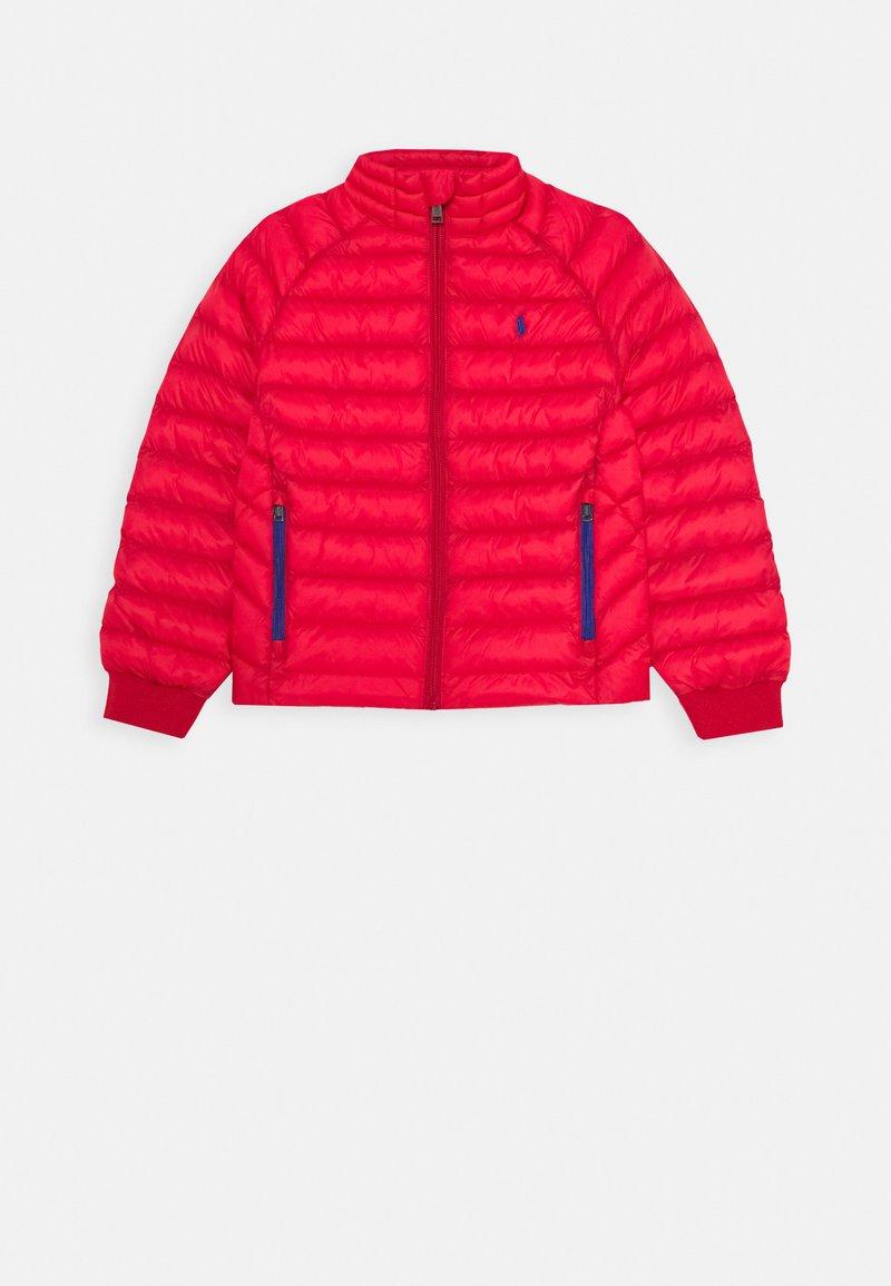 Polo Ralph Lauren - PACK OUTERWEAR - Light jacket - red