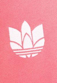 adidas Originals - HOODIE - Sweatshirt - hazy rose - 6