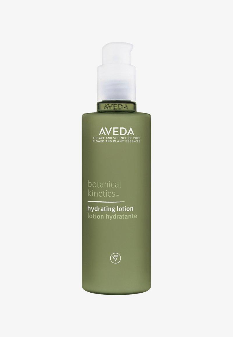 Aveda - BOTANICAL KINETICS™ HYDRATING LOTION  - Face cream - -