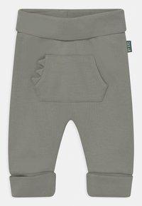 Staccato - SET  - Kalhoty - off-white/khaki - 2