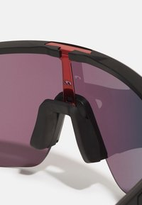 Oakley - SUTRO LITE UNISEX - Sportbrille - matt black - 5