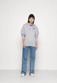 The North Face - ESSENTIAL HOODIE - Hoodie - tnf light grey heather - 1
