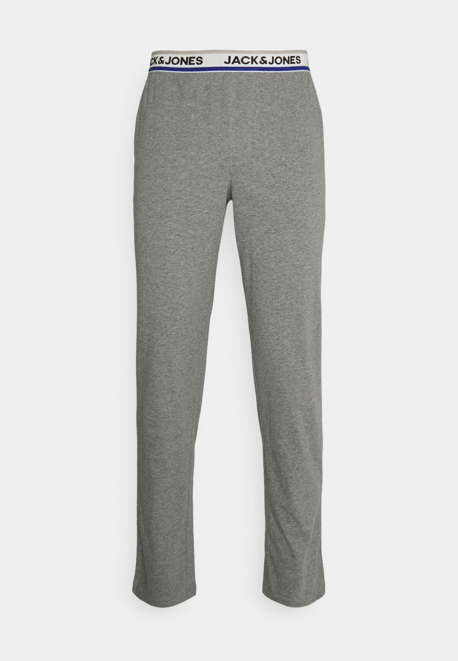 Men JACSIMON LONG PANTS - Pyjama bottoms