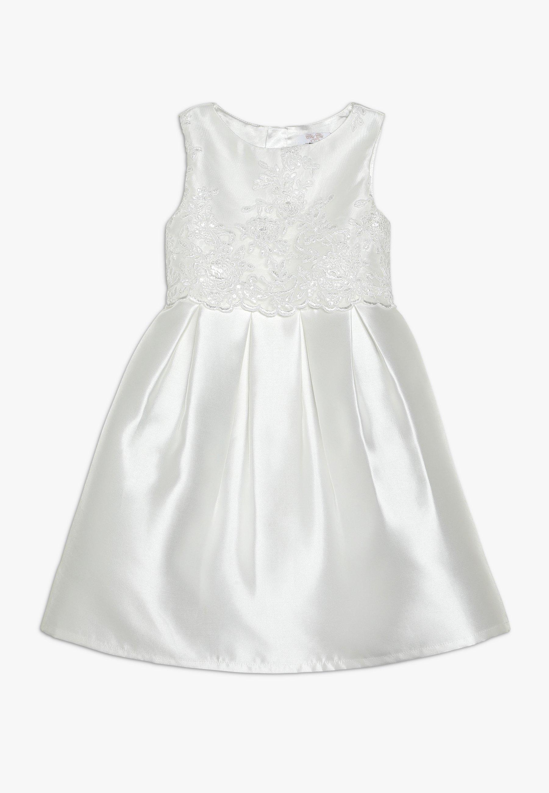 1 års klänning