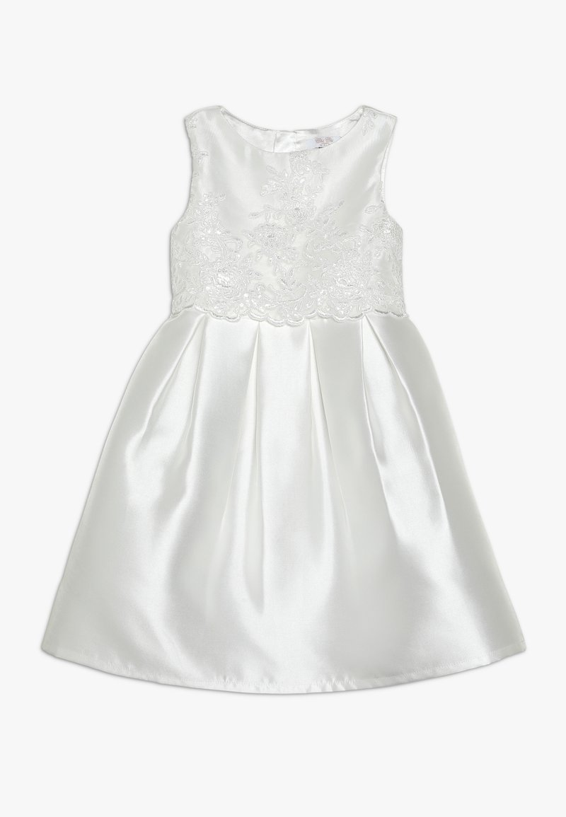 Chi Chi Girls - GIRLS EMILIE DRESS - Cocktail dress / Party dress - white