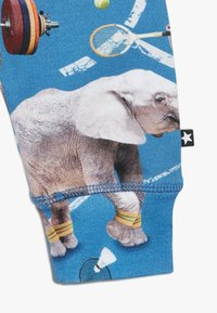Molo - SAMMY - Trousers - athletic animals - 4