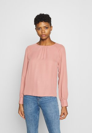 VMPOEL - Blouse - old rose