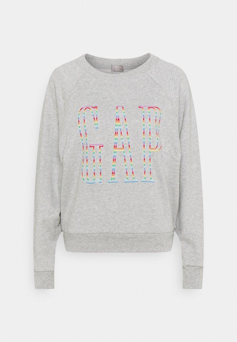 GAP - Sweatshirt - grey heather