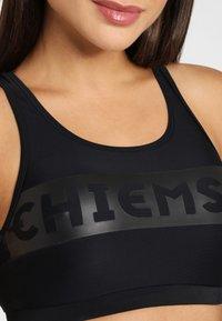 Chiemsee - SET - Bikini - black - 3