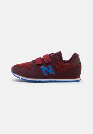 YV500TPR - Trainers - burgundy