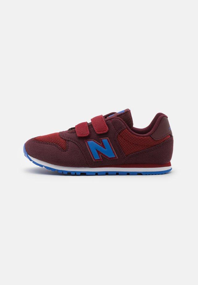 YV500TPR - Sneakers - burgundy