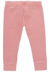 Imps&Elfs - KAY2 - Trousers - doll pink/dark doll pink - 1