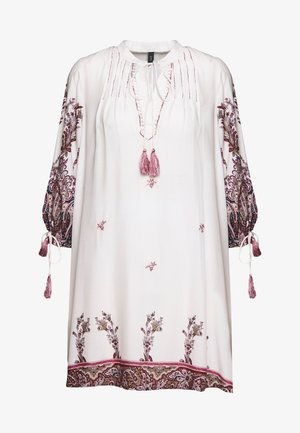 YASFILIPPA TUNIC  - Tunique - star white