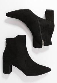 Peter Kaiser - BIONI - Classic ankle boots - schwarz - 3