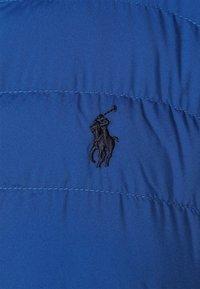 Polo Ralph Lauren - VEST - Waistcoat - aged royal - 5