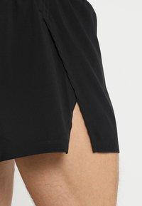 ASICS - SILVER SPLIT SHORT - Sports shorts - performance black - 4