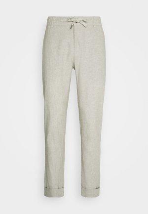PANTS - Pantalon classique - light army