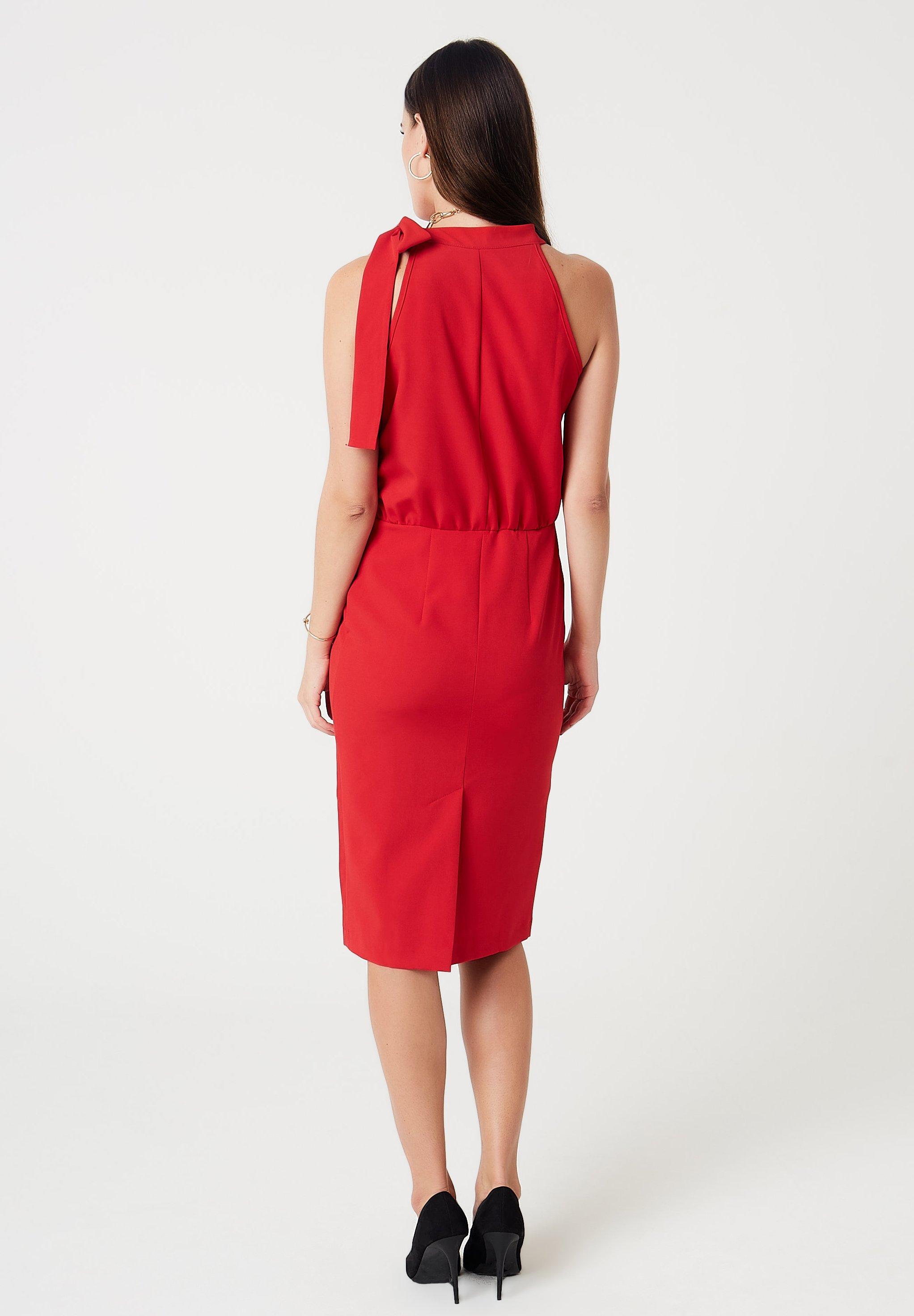Cheap Women's Clothing faina Shift dress rot DALuhAECc