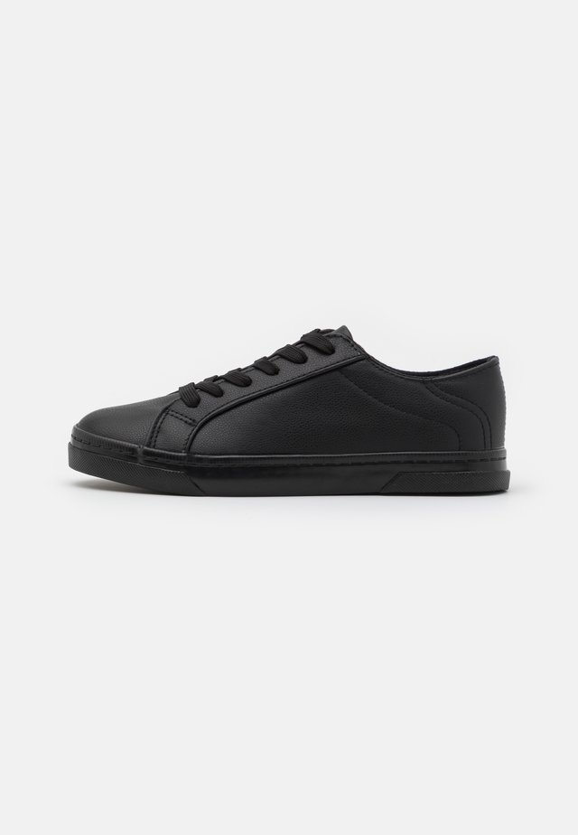 MOUGLI - Sneakers basse - black
