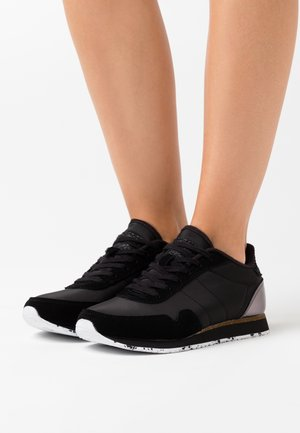 NORA III - Sneakers - black