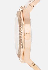 Versus Versace - VERSUS ECHO PARK - Zegarek - rose gold-coloured - 2