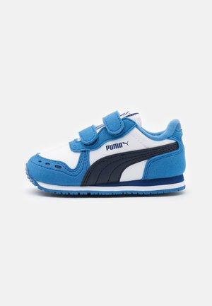 CABANA RACER - Sneakers basse - white/peacoat/star sapphire