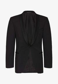 Carl Gross - Suit jacket - black - 0