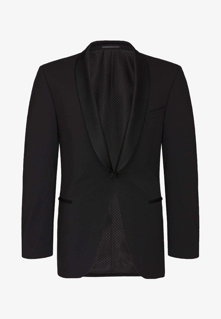 Carl Gross - Suit jacket - black