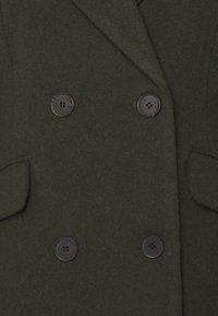ONLY - ONLLOUIE LIFE COAT - Classic coat - rosin - 6
