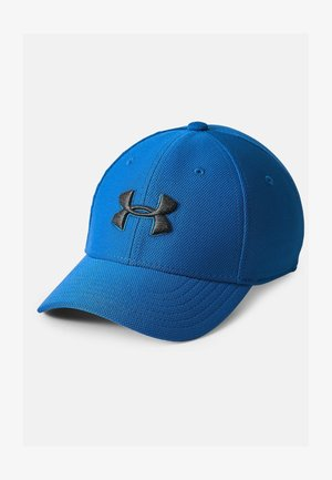 UA BOY'S BLITZING - Cap - royal
