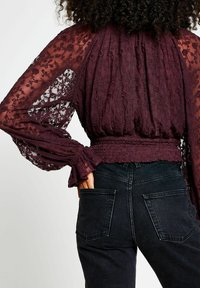 River Island - Blouse - red - 2