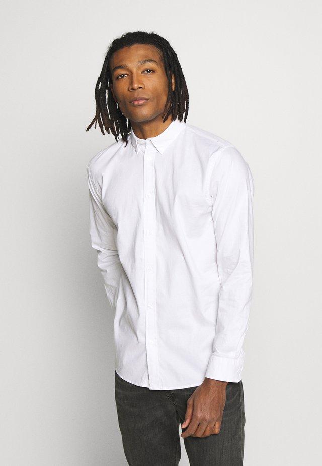 WALTHER - Skjorta - white