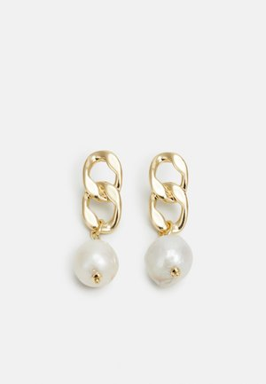 EARRINGS GRACEFULNESS - Earrings - gold-coloured