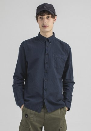 Shirt - alaska blue