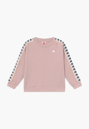 HANKA - Sweater - violet ice