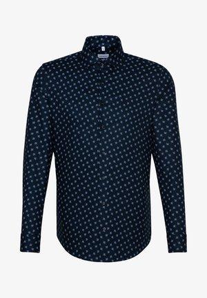 SHAPED - Shirt - blau