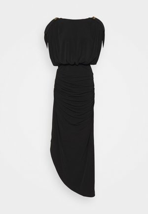 FLORENCE DRESS - Maxi šaty - black