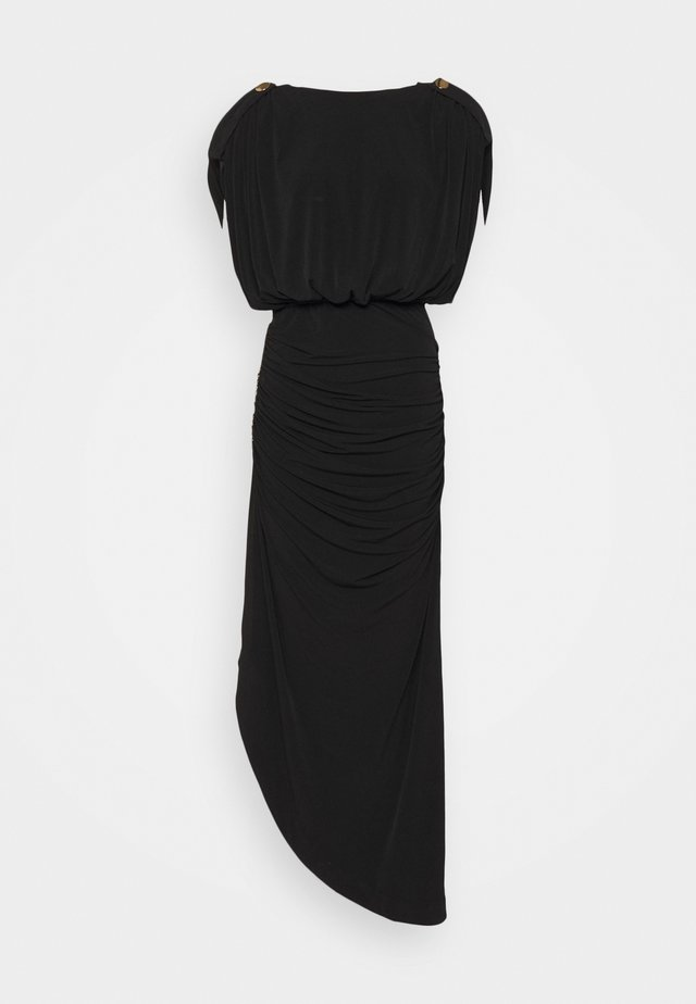 FLORENCE DRESS - Maxi-jurk - black