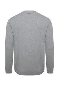 Ed Hardy - BIG-BAD CREW NECK SWEATSHIRT - Sweatshirt - grey marl - 3