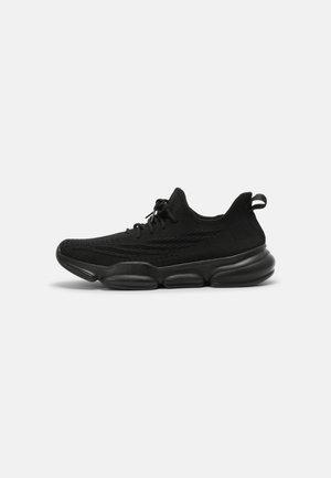 CALLUM - Sneakers laag - black