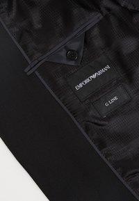 Emporio Armani - Dress - nero - 7