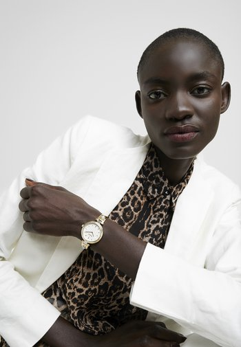 WOMEN - Horloge - gold-coloured