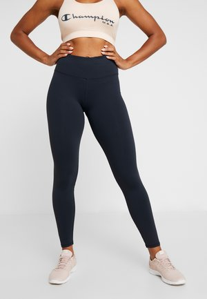 ACTIVE CORE - Legginsy - navy