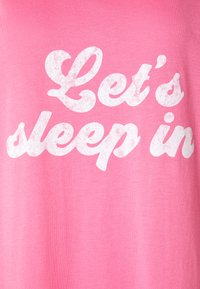 GAP - SLEEPSHIRT - Nattskjorte - solstice pink - 6