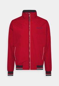 Cars Jeans - TORCA TASLON - Summer jacket - red - 0