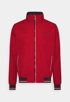 TORCA TASLON - Summer jacket - red