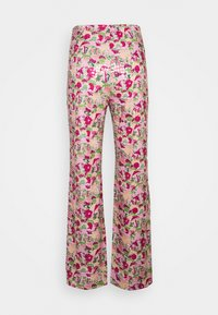 M Missoni - PANTALONE - Trousers - pink - 1