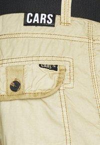 Cars Jeans - RANDOM - Shorts - khaki - 6